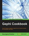Gephi Cookbook by Devangana Khokhar