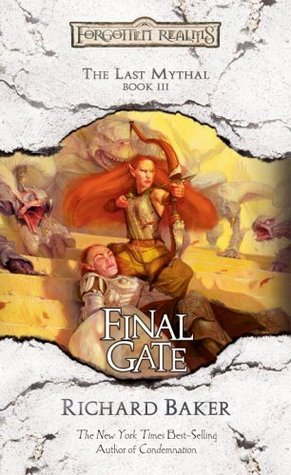 Final Gate by Richard Baker