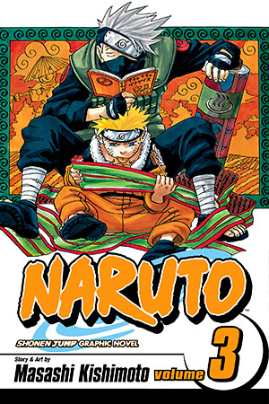 Naruto, Vol. 03: Dreams (Naruto, #3)