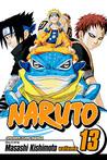 Naruto, Vol. 13 by Masashi Kishimoto