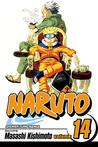 Naruto, Vol. 14 by Masashi Kishimoto