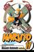 Naruto, Vol. 17: Itachi's Power (Naruto, #17)