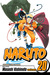 Naruto, Vol. 20 by Masashi Kishimoto