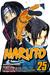 Naruto, Vol. 25: Brothers (Naruto, #25)