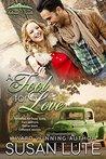 A Fool For Love (A Sellwood Novella Book 1)