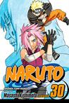 Naruto, Vol. 30 by Masashi Kishimoto