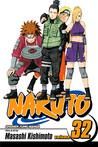 Naruto, Vol. 32 by Masashi Kishimoto
