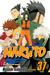Naruto, Vol. 37: Shikamaru's Battle (Naruto, #37)