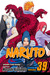 Naruto, Vol. 39:  On the Move (Naruto, #39)