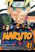 Naruto, Vol. 41: Jiraiya's Decision (Naruto, #41)