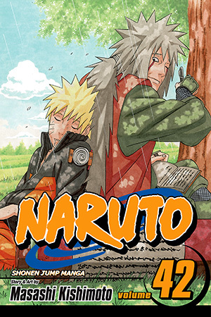 Naruto, Vol. 42: The Secret of the Mangekyo (Naruto, #42)