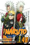 Naruto, Vol. 48 by Masashi Kishimoto