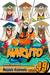 Naruto, Vol. 49: The Gokage Summit Commences (Naruto, #49)