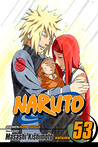 Naruto, Vol. 53:  The Birth of Naruto