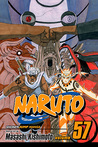 Naruto, Vol. 57 by Masashi Kishimoto