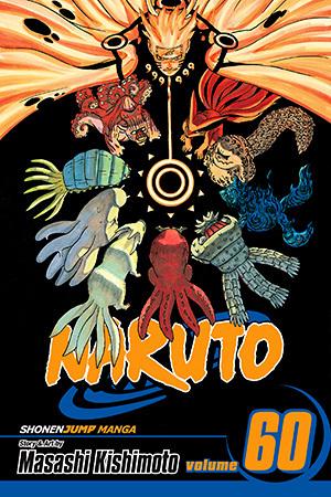 Naruto, Vol. 60: Kurama (Naruto, #60)