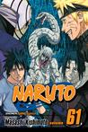 Naruto, Vol. 61 by Masashi Kishimoto