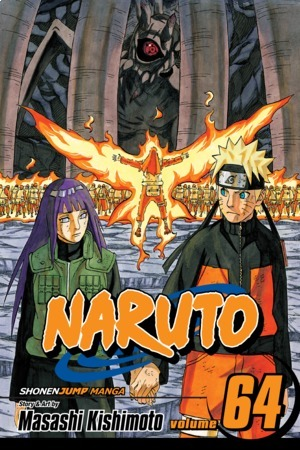 Naruto, Vol. 64: Ten Tails (Naruto, #64)