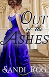 Out of the Ashes (Chicago Fire #1)
