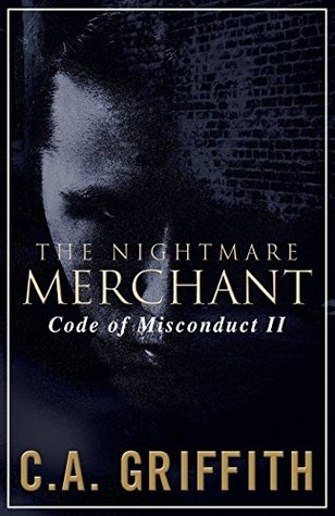 The Nightmare Merchant (Code of Misconduct #2)