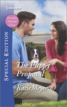 The Puppy Proposal (Paradise Animal Clinic #1)