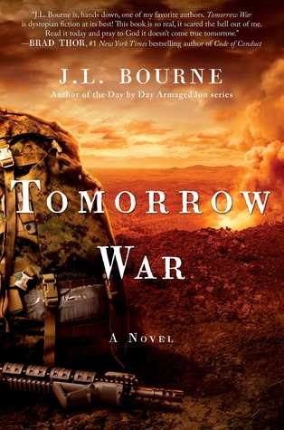 Tomorrow War: The Chronicles of Max [Redacted](Tomorrow War 1)