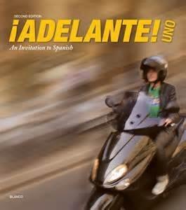Adelante: An Invitation to Spanish, Uno