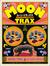 """ムーン・トラックス """"MOON TRAX"""" by Tiger Tateishi"""