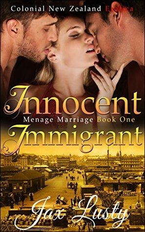 Innocent Immigrant
