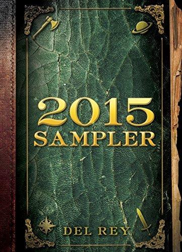 Del Rey and Bantam Books 2015 Sampler