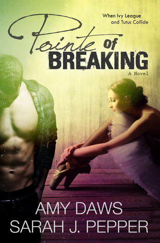 Pointe of Breaking