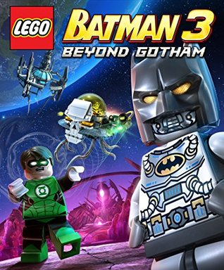 Lego Batman Comics