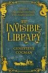 The Invisible Library (The Invisible Library, #1)