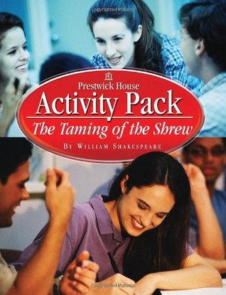 The Taming of the Shrew - Activity Pack