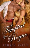 Tempted by a Rogue by Lauren   Smith