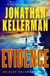 Evidence (Alex Delaware, #24)