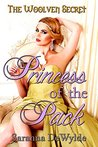 Princess of the Pack (The Woolven Secret #1.5)