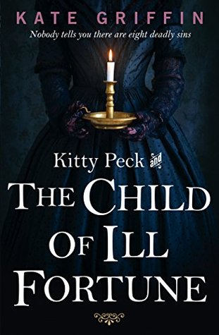 Image result for kitty peck and the child of ill fortune