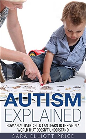 Autism by Sara Elliott Price