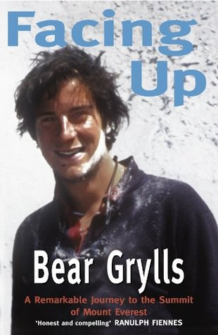 Up pdf grylls facing bear