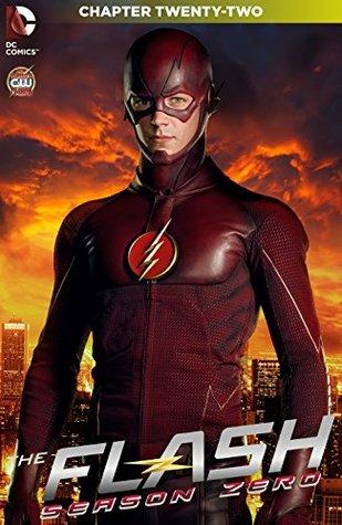 The Flash: Season Zero (2014-) #22
