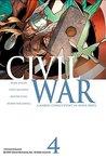 Civil War #4 by Mark Millar