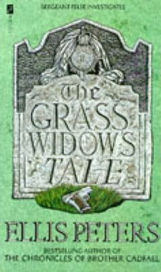 The Grass Widow's Tale (Felse, #7)