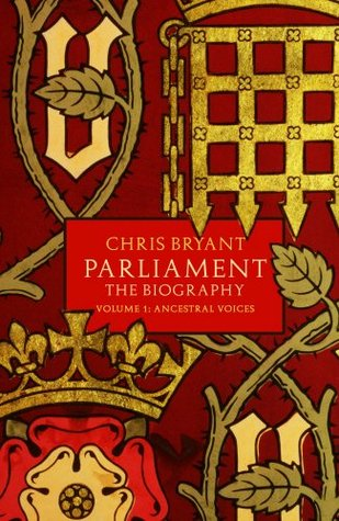 Parliament: The Biography, Volume I - Ancestral Voices
