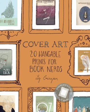 Cover Art: 20 Hangable Prints for Book Nerds