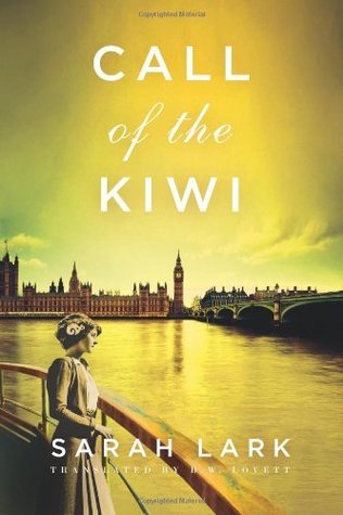 Call of the Kiwi (In the Land of the Long White Cloud Saga #3)