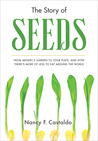 The Story of Seeds by Nancy Castaldo