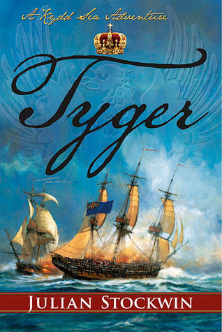 Tyger (Kydd Sea Adventures #16)