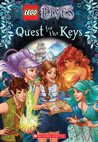 Quest for the Keys by Stacia Deutsch