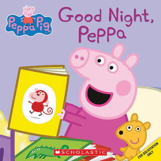 Good Night, Peppa